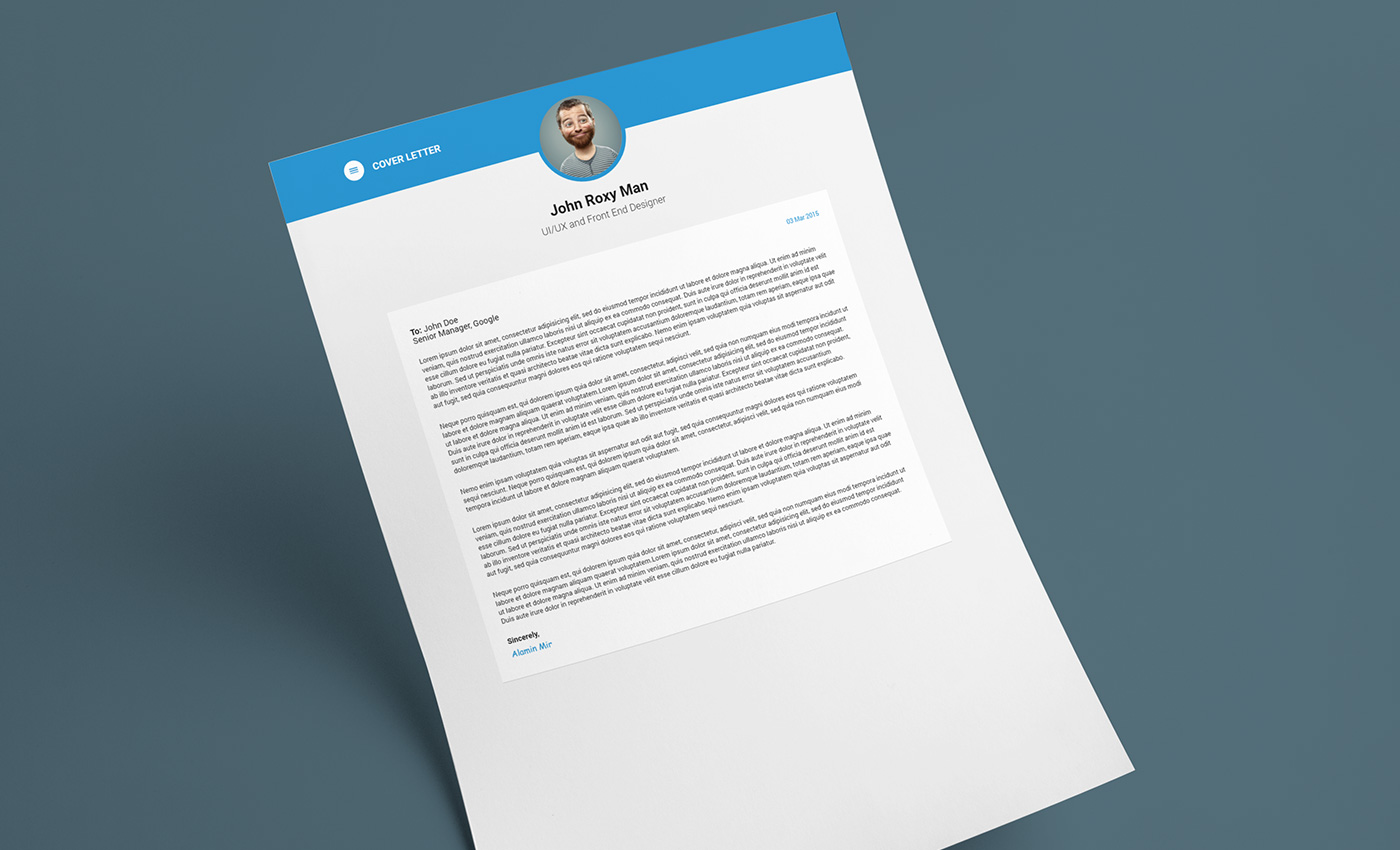 TemplateGuide  Federal Resume  Accredited Online